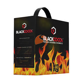 Black Coco's Pack 4kg
